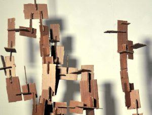 Skulptur Anna Hedenrud